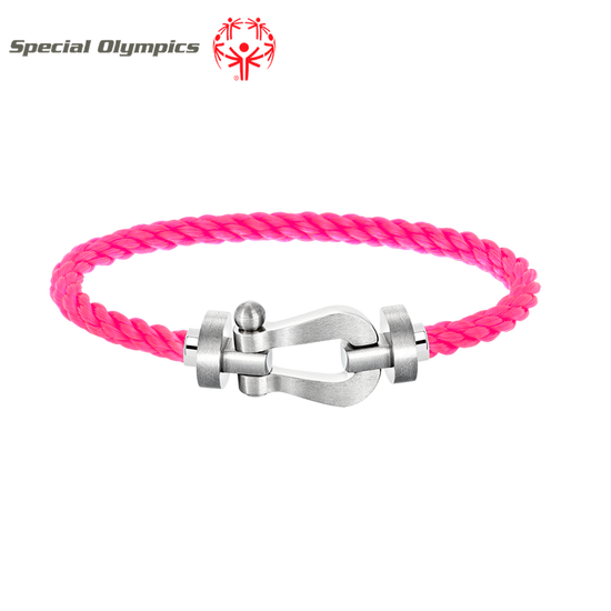 Bracelet Force 10 #gobeyond exclusivité web