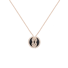 Collier Chance Infinie Lucky Medals