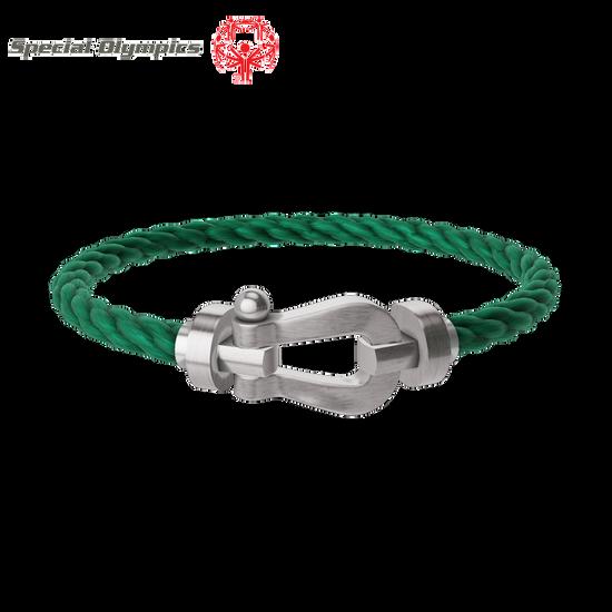 Bracelet Force 10 #gobeyond exclusivité web