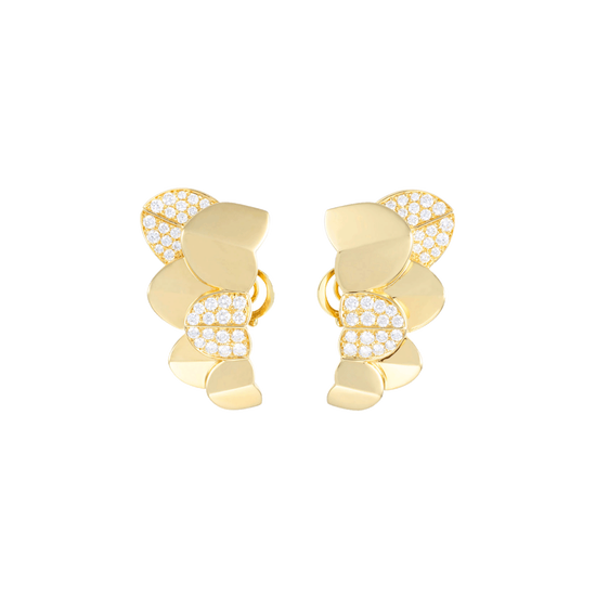 Une Île d'Or earrings