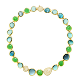 Belles Rives necklace
