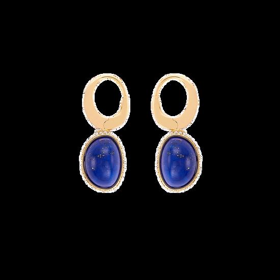 Baie des Anges earrings
