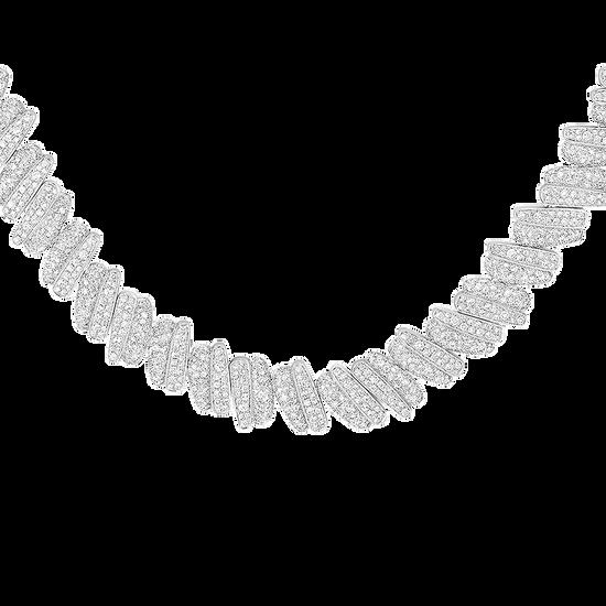 Success necklace