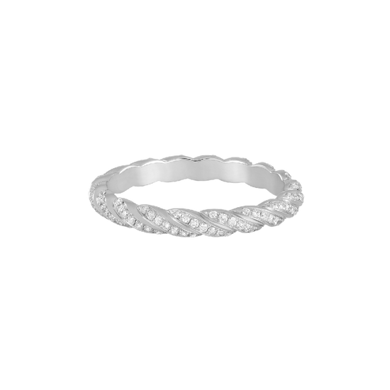 Force 10 wedding band