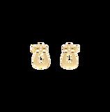 Force 10 earrings