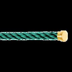Blue paraïba cable