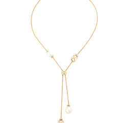 Baie des Anges necklace