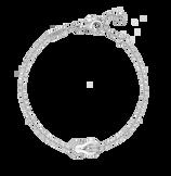 8°0 bracelet
