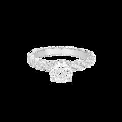 Force 10 anello di fidanzamento