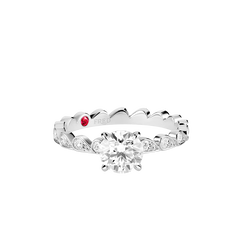 Pretty Woman iconic engagement ring