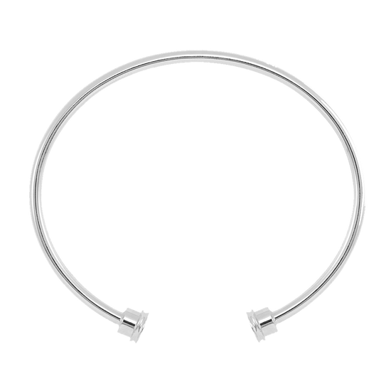 Cables GM White gold