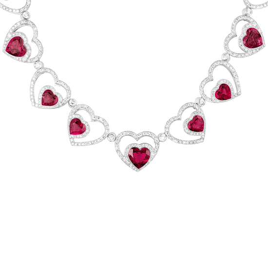 Pretty Woman Unconditional necklace