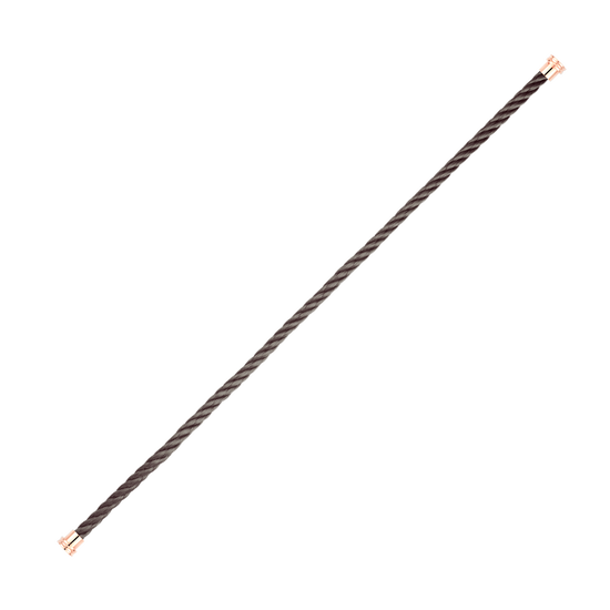 Cable MM Pink Gold