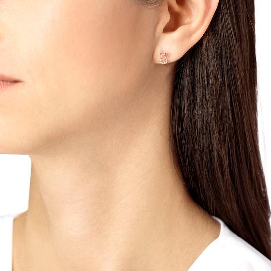 Boucles d'oreilles Force 10