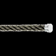 Khaki cable