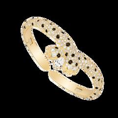 Ombre Féline bracelet