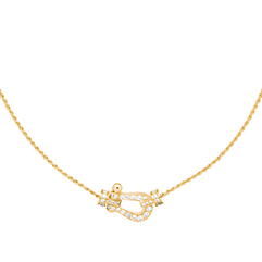 Force 10 necklace