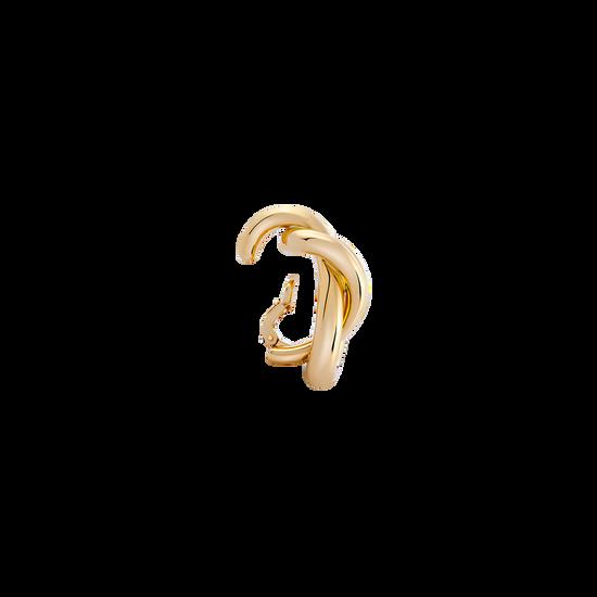 Boucle d'oreille Chance Infinie par Annelise Michelson