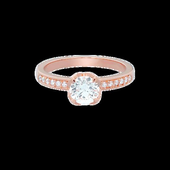 Delphine engagement ring