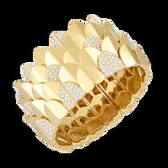 Une Île d'Or bracelet