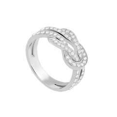 Chance Infinie ring