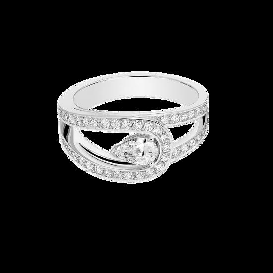 Lovelight engagement ring