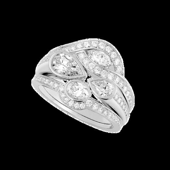 Princess K ring