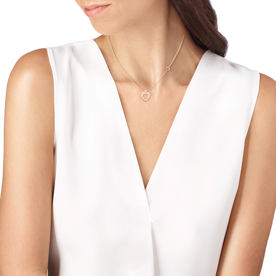 Pretty Woman necklace