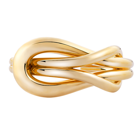 Chance Infinie cuff by Annelise Michelson