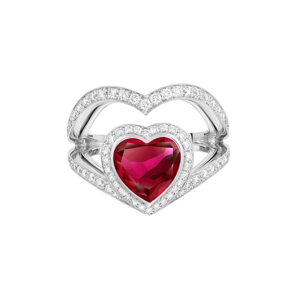 Pretty Woman Audacious ring