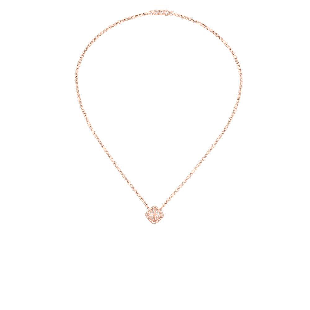 Pain de Sucre necklace