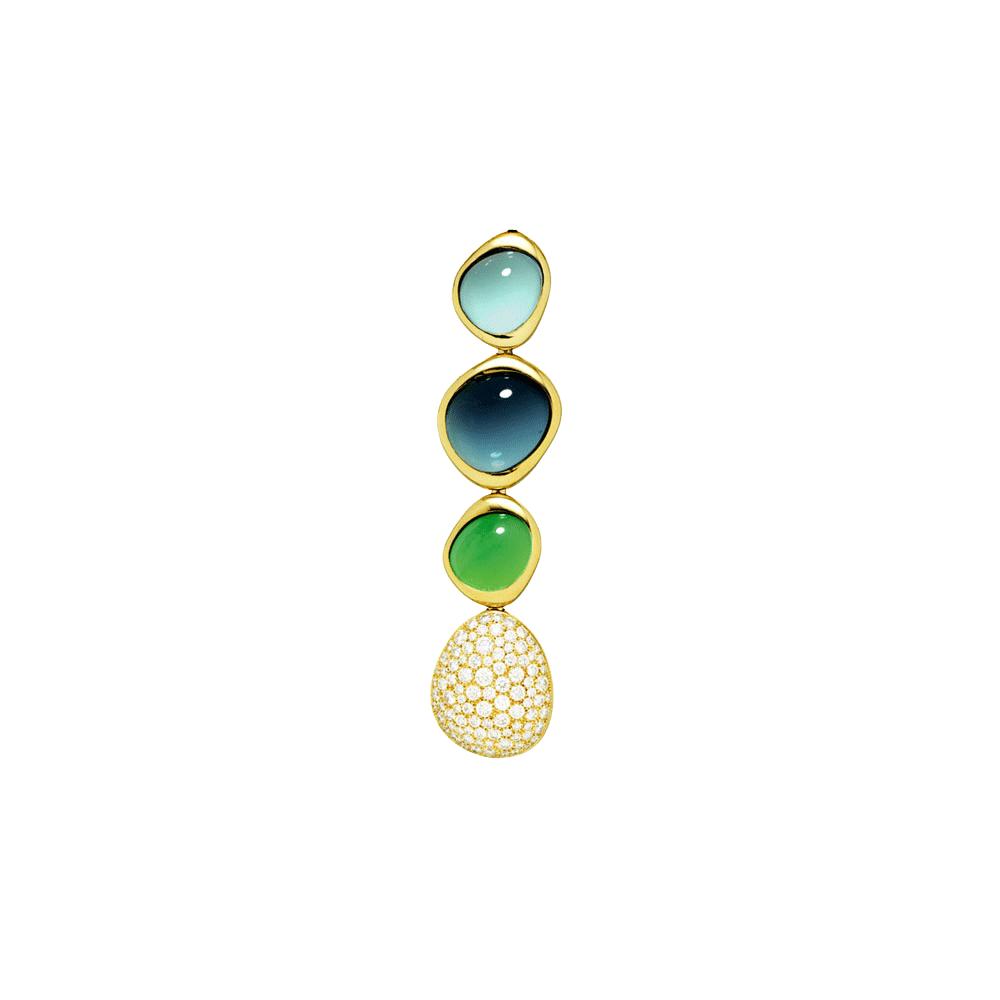 Belles Rives pendant