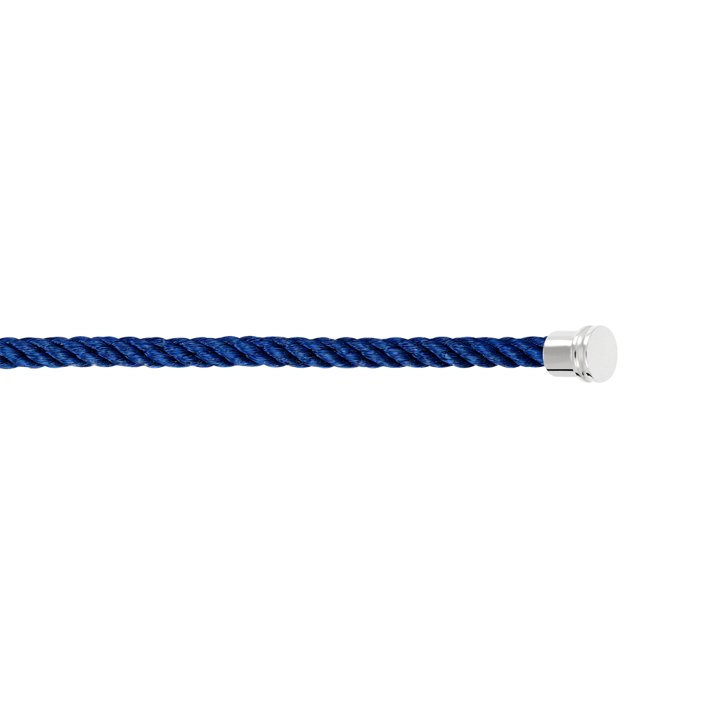 Navy Blue cable