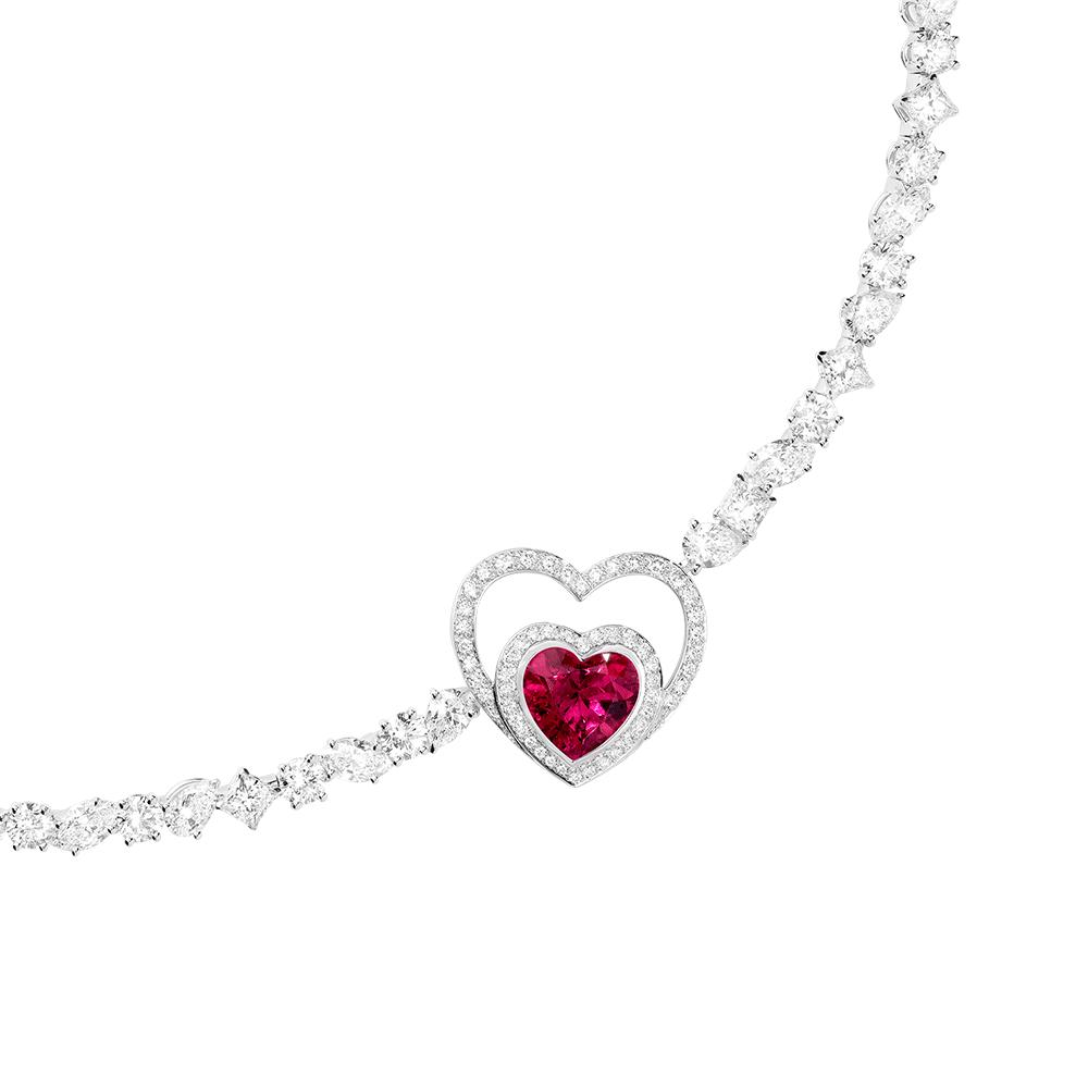 Pretty Woman Audacious necklace