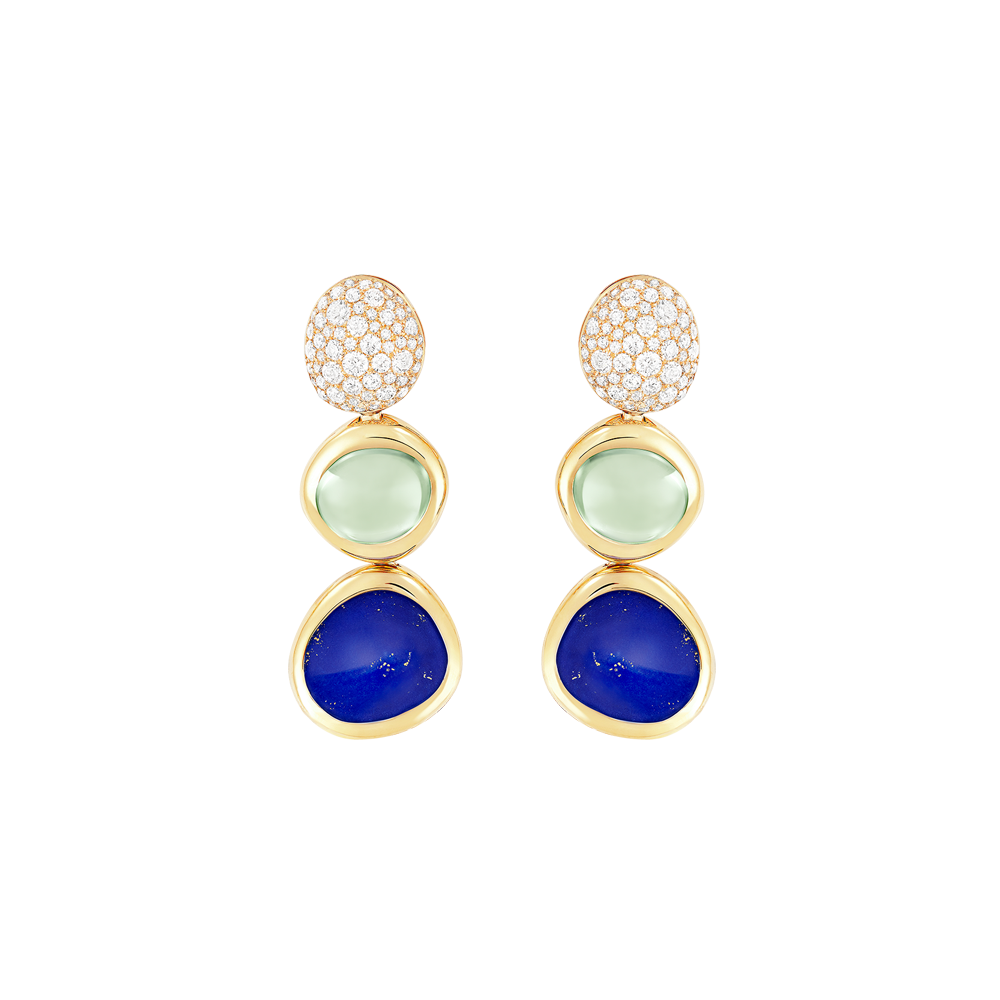 Belles Rives earrings