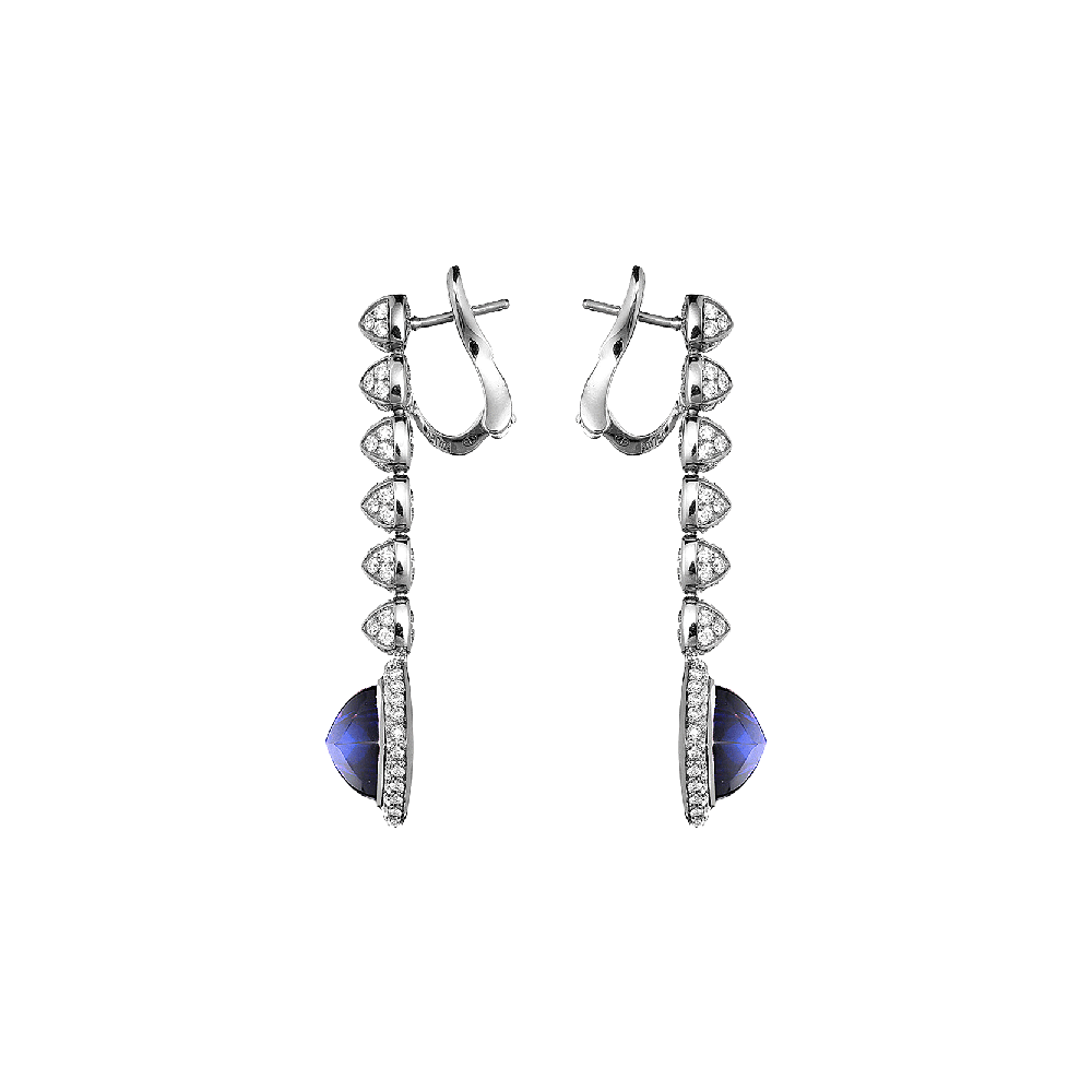Pain de Sucre earrings