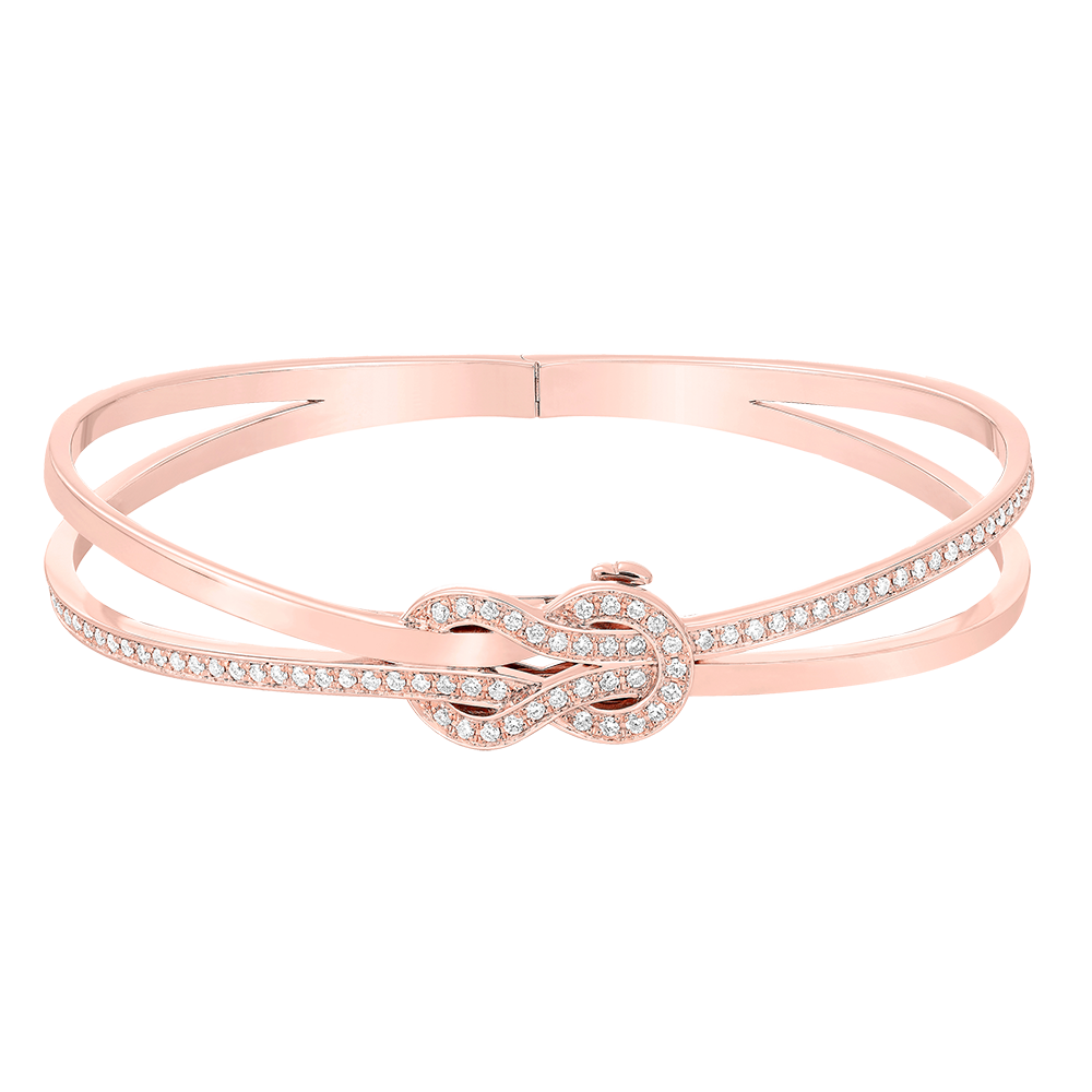 Chance Infinie bangle