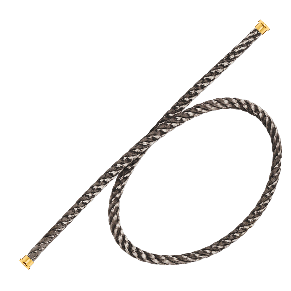 Cables GM Yellow gold
