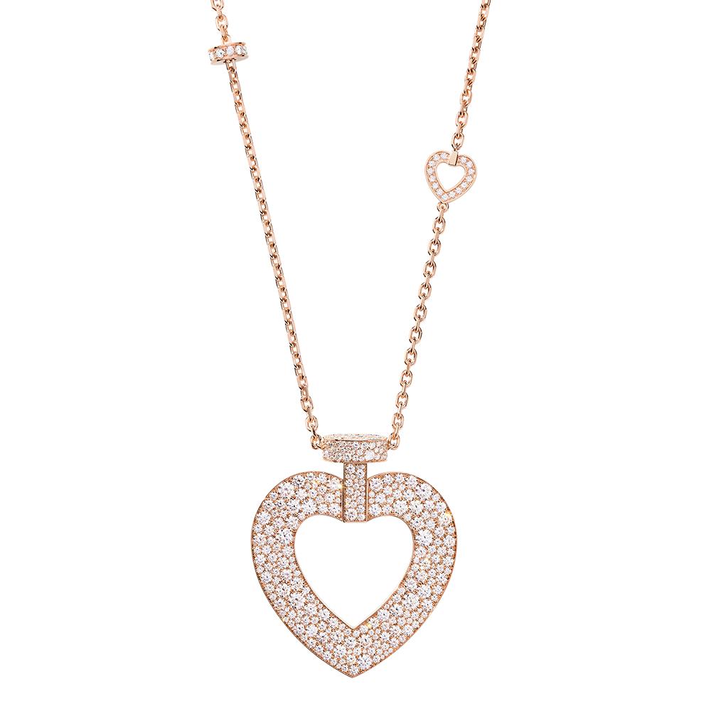 Pretty Woman long necklace