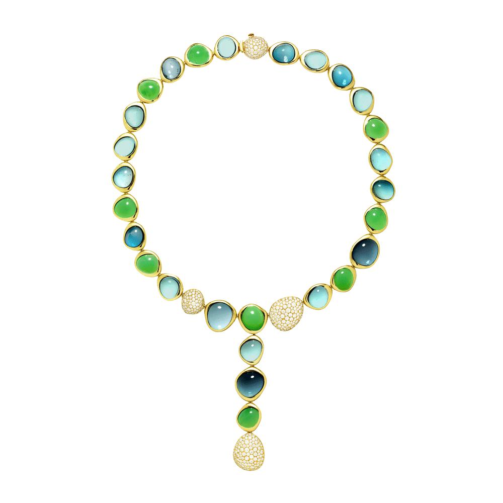 Belles Rives necklace