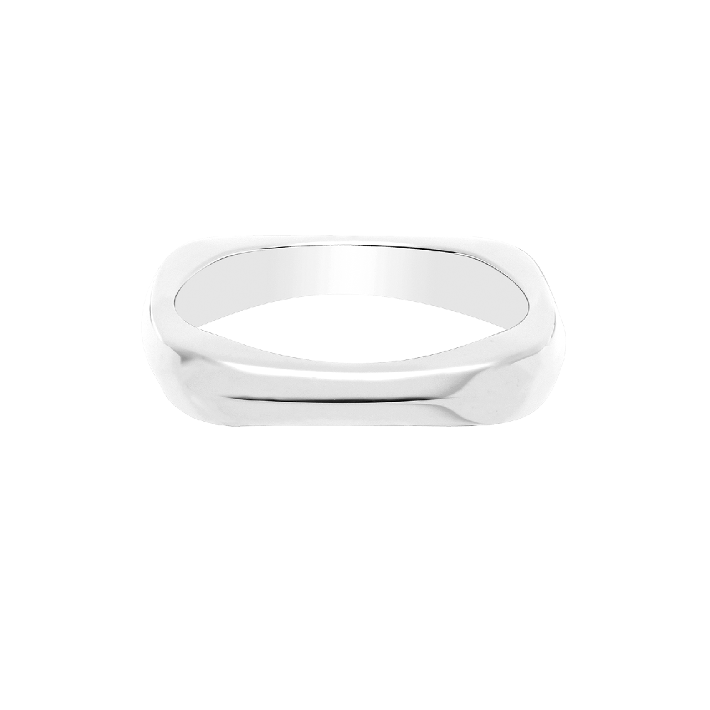 Coup de Foudre wedding band