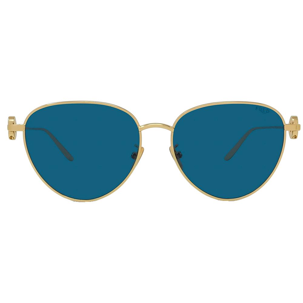 Pretty Heart sunglasses