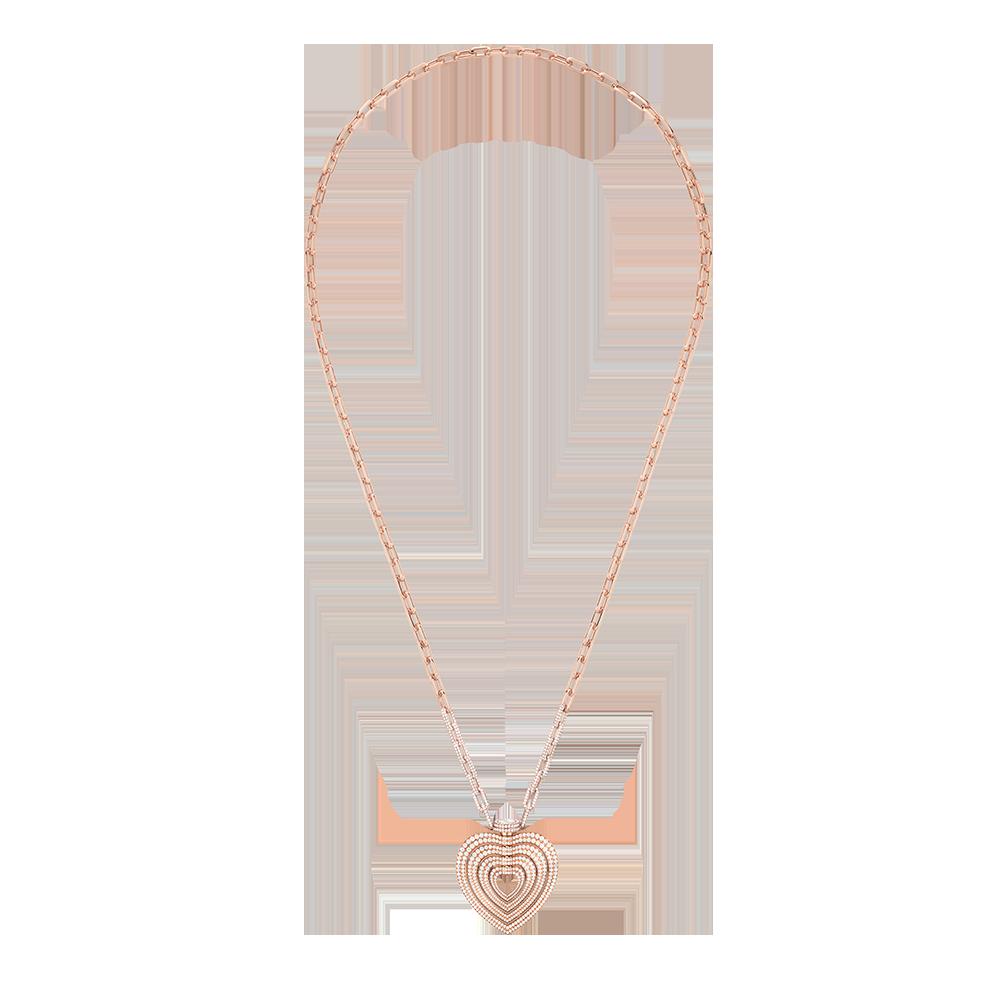 Pretty Woman Hypnotic Long Necklace