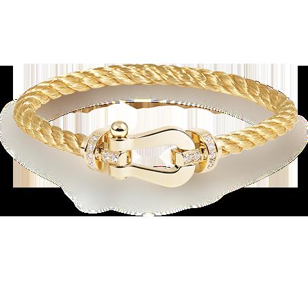 New Force 10 bracelet