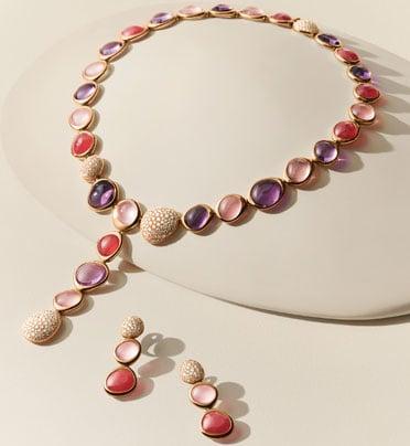 Belles Rives Collection