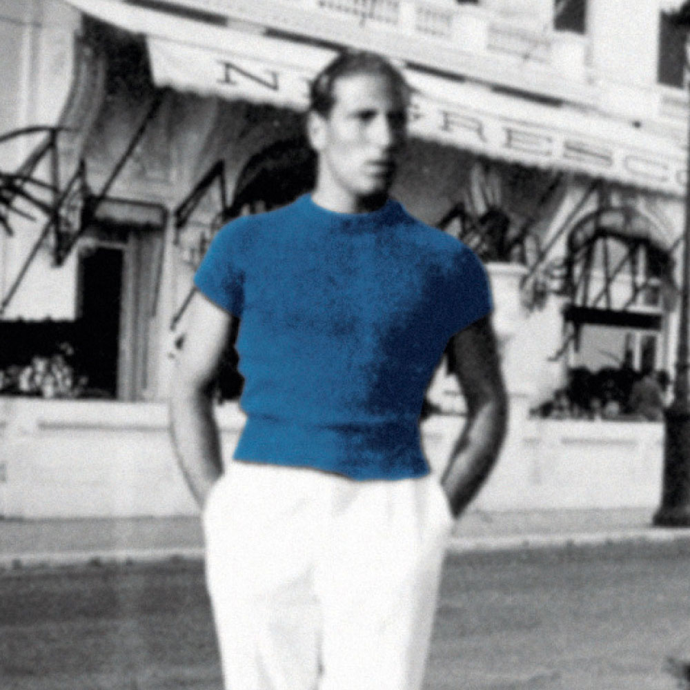 Fred Samuel
