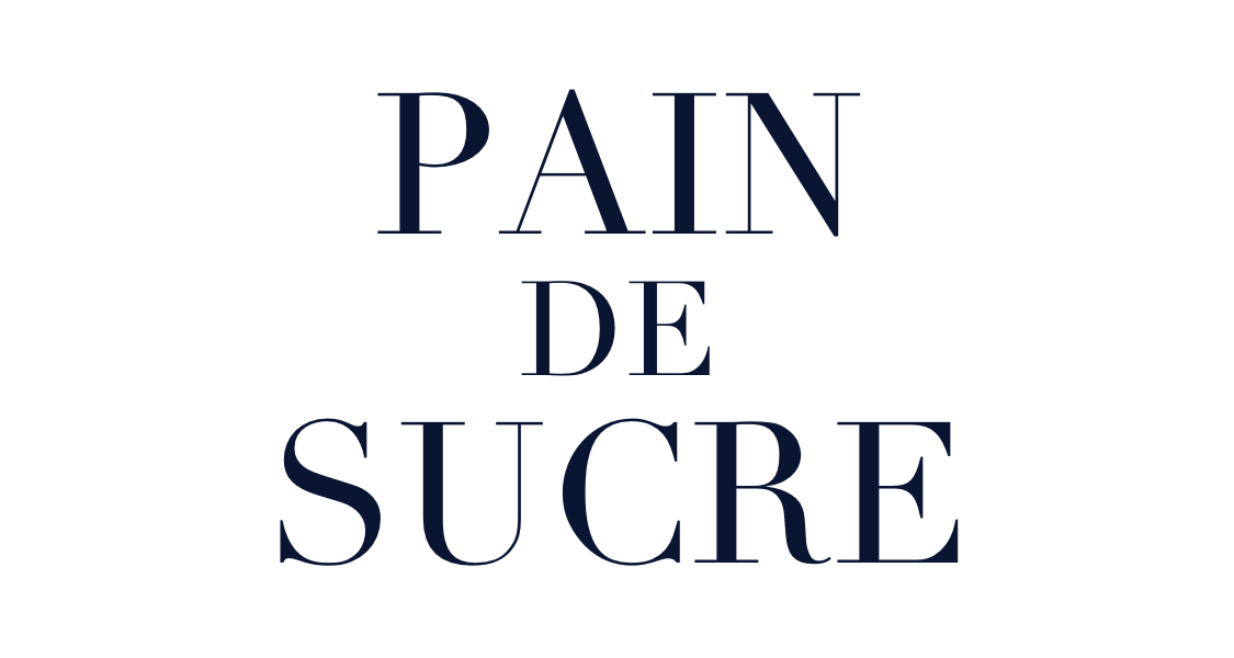 Pain de Sucre Collection
